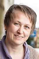 Claudia Philipp - Orthopädieschuhmachermeisterin